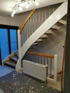 Treppe Haus